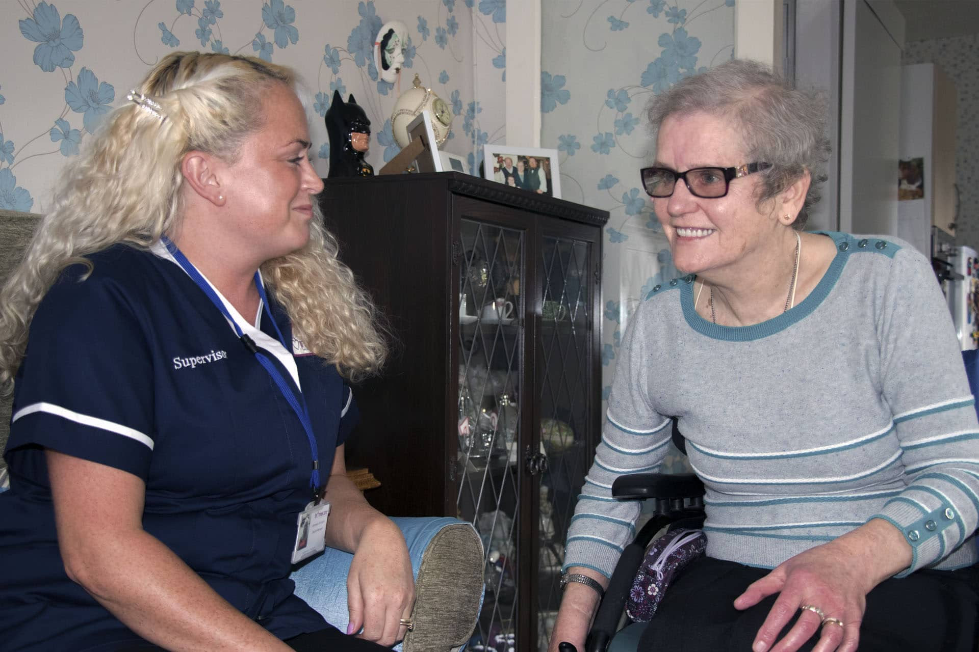 Enterprise Home Care in Manchester